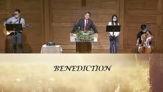 Sunday Worship 10/11/2020