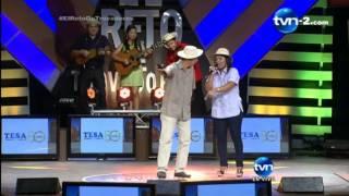 Gala 7 - Controversia de Altura - Maria Soledad VS Rubén Moreno (Trovador Invitado)