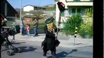 carnaval bussigny suisse.wmv