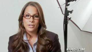 Ask Ashley Dupre - New York Post
