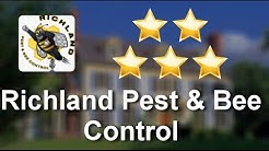 Best Mouse Removal in Waterbury CT | Richland Pest & Bee Control - Top Performance Review (860)...