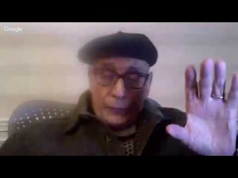 Dr. George Habib Bebawi Patristic Lecture #126: How to Read the Ancient Documents