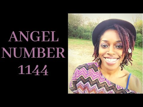 Angel Number 1144| Numerology