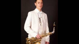 Zimin Nikita – Lars-Erik Larsson: Saxophone Concerto (1 part)