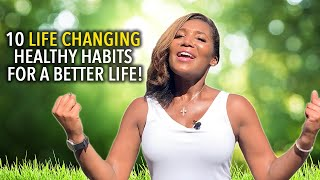We all want to live our healthiest, happiest lives. but with busy schedules and life always throwing the unexpected at us, it's sometimes hard st...