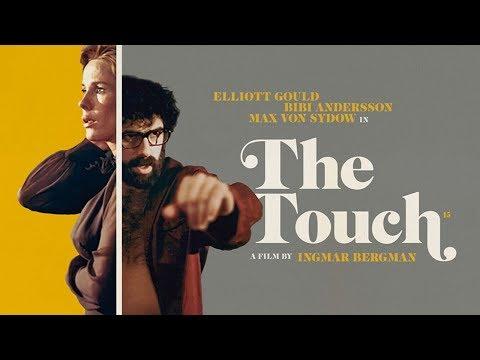 Ingmar Bergman's The Touch - in cinemas 23 February I BFI