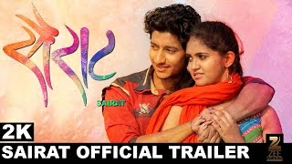 Download lagu Sairat Trailer Nagraj Popatrao Manjule MP3