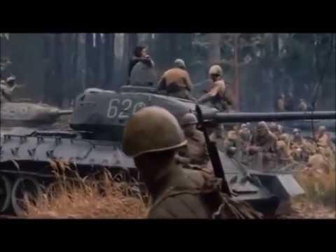 Soldat Ryan vs Adolf Hitler [Mini-film]