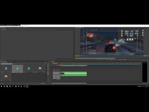 Adobe Premiere Pro CS6 Timeline Lag Fix