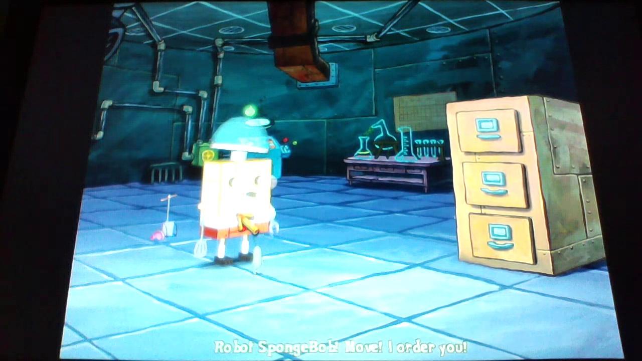 Spongebob the movie pc game chapter 2 nfl tv games week 2