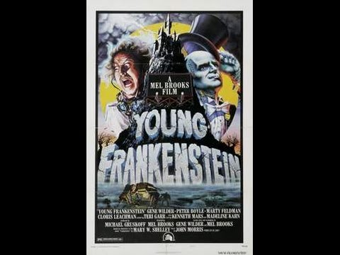 Movie Review - Young Frankenstein