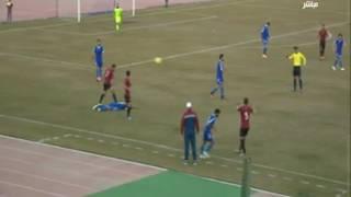 دوري الدرجة التانية    مباراة كفر الشيخ و حرس الحدود كاملة