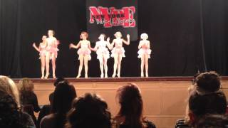 "ALDC ""Decadent Darlings"" unaired group Dance Moms season 5"