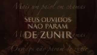 ARMAHDA - Paiol em Chamas...