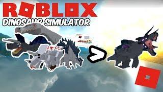 Roblox Dinosaur Simulator - ¡Actualización de desarrollos! + Top 10 conjuntos de piel para obtener antes de obtener un Megavore!
