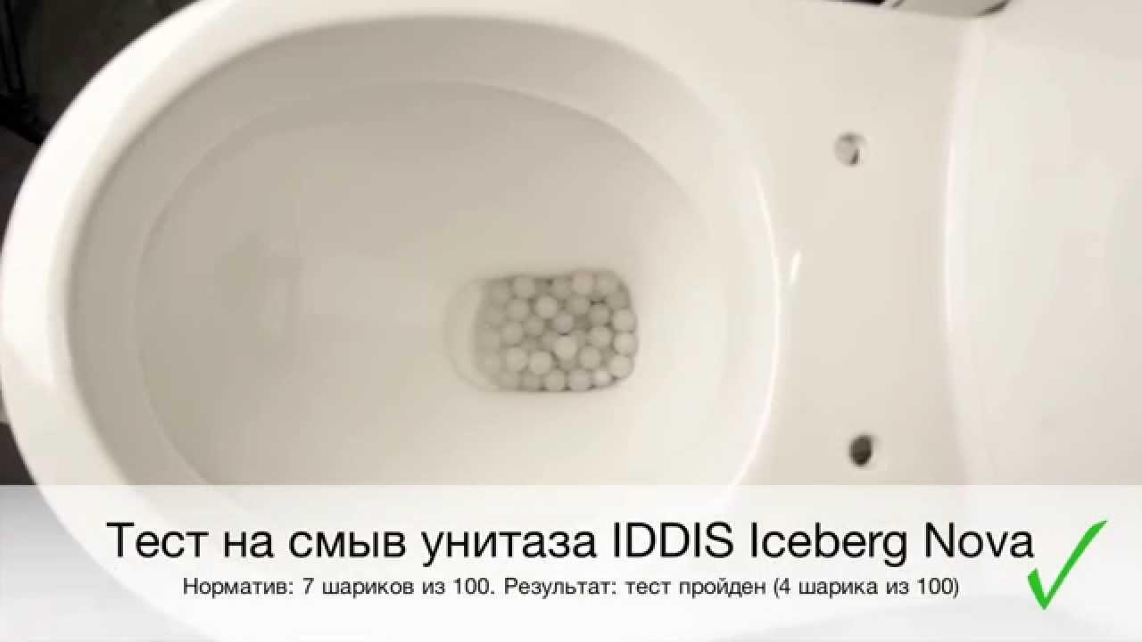Арматура IDDIS
