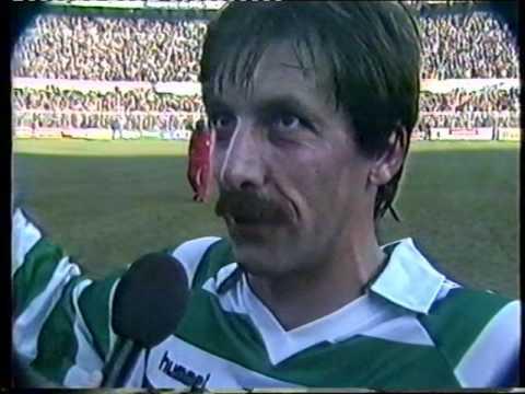 18J :: Benfica - 2 x Sporting - 0 de 1988/1989