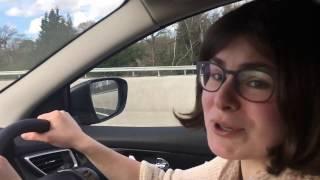 Как водить праворульную машину?