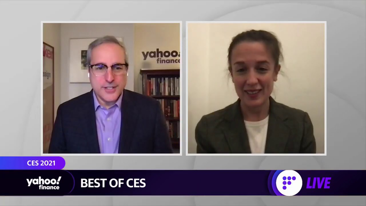 Best of CES: Here's a look at the latest technology and gadgets from CES 2021 – Yahoo Finance