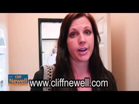 Deputy District Attorney Tiffany Dix Supports DA Cliff Newell for Re-Election