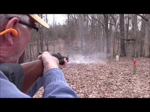 Ithaca model 37 gun