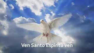 Felipe Garibo - Ven Santo Espíritu Ven - Pista