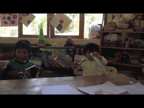 Semillas de Vida, Escuela Alternativa - Huaraz, Peru