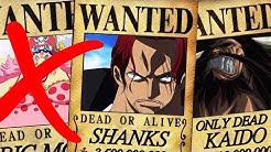 [WTF?] KAISER BESIEGT! Ruffys neue TECHNIK in Aktion - One Piece Spoiler 947