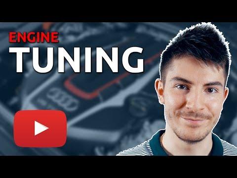 Engine Remapping Explained - Tuning Basics & Tips