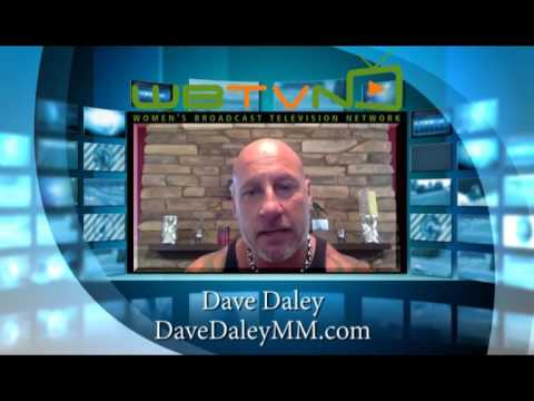 Women's Broadcast Television Network Spotlight Show with Dave Daley and Shea