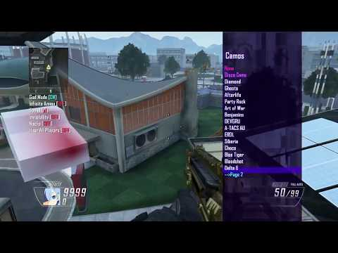 [PS3/JTAG][NEW!] JIGGY MENU V4.4 + DOWNLOAD! THE BEST NEW BO2 MOD MENU??