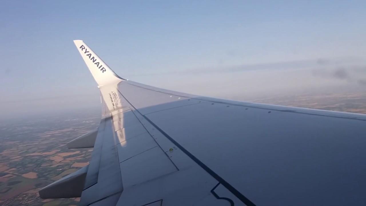 Resultado de imagen para Ryanair takeoff