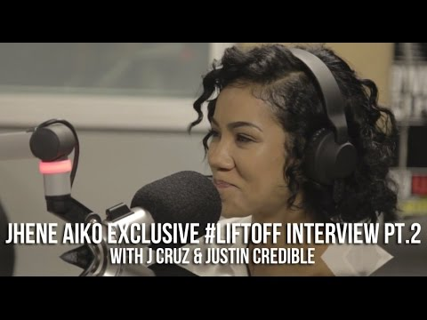 Jhene Aiko Says Which Celebrity Power Couple She Would Spend A Night With