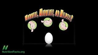 Je jedno vejce denně příliš mnoho?