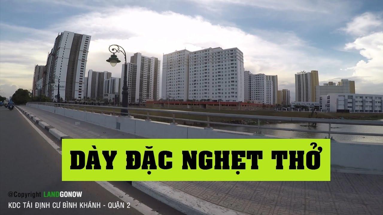 Nhà đất KDC chung cư tái định cư Bình Khánh, Mai Chí Thọ, Bình Khánh, Quận 2 – Land Go Now ✔