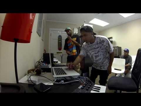 DIBIA$E x Ru AREYOU - 2 beats