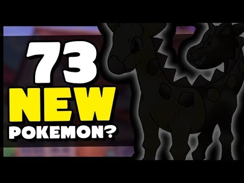 entire-pokedex-potentially-leaked---73-new-pokemon-in-sword-and-shield?