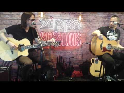 Alter Bridge acoustic zippo session Northern Invasion May 14 2017 Somerset Wisconsin complete
