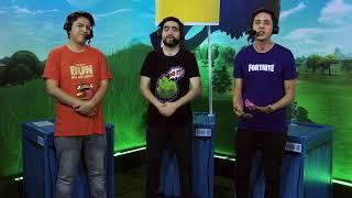 Copa del mundo Fortnite – Día 3: Final de solo!