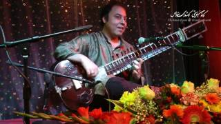 Download Ustad Irshad Khan & Ustad Shahbaz Hussain (Raag: Manj Khamaj) MP3 song and Music Video