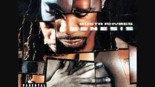 Busta Rhymez - Betta Stay Up In Your House ft. Rah-Digga