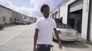 #CivilTV: Rich Homie Quan - Welcome To My Neighborhood