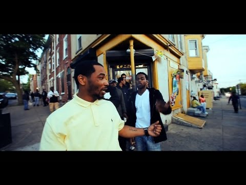 "Bobby Dime$ ""Out Delaware"" [Official Music Video]"