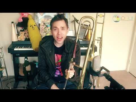 How to get rid of the fuzz & airiness in your trombone sound