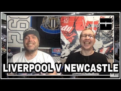 Preview with The Redmen TV | Liverpool v Newcastle United | Preview