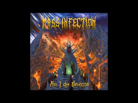 MASS INFECTION ''For I Am Genocide'' full album