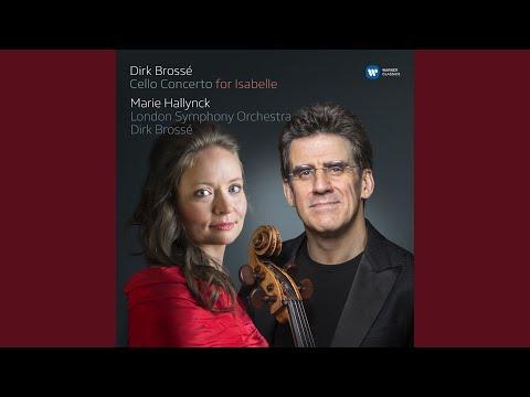 Cello Concerto for Isabelle: I. Flirting