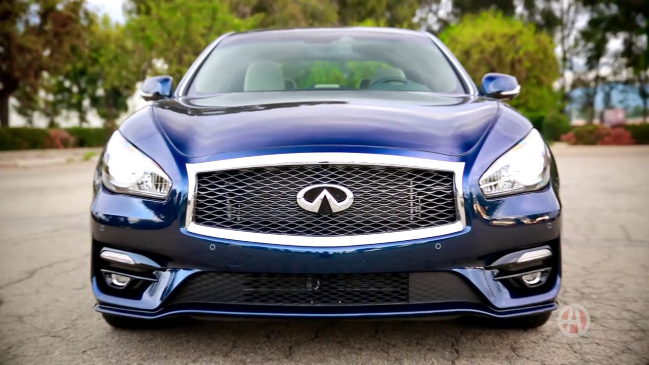 2016 infiniti q70 5 reasons to buy autotrader youtube rh youtube com 2015 infiniti q70 owners manual infiniti qx70 service manual