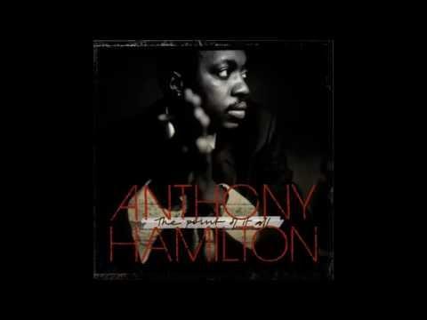 Anthony Hamilton - Fallin' In Love (video + Lyrics On Screen)