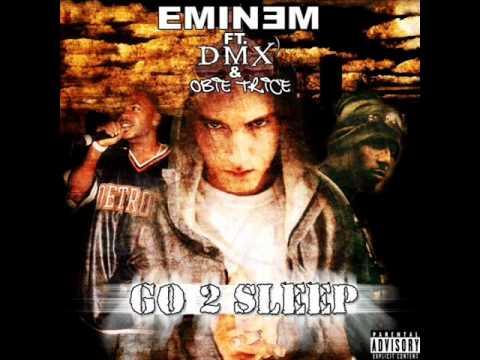 Eminem - Go To Sleep - Download